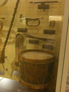 Civil War Musical Instruments
