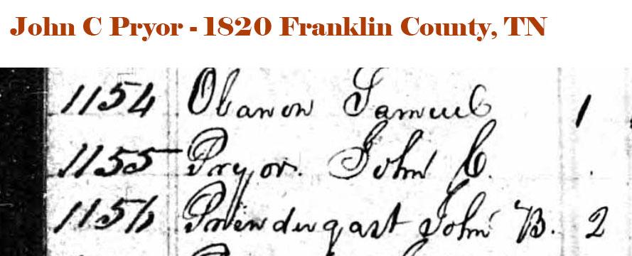 franklin-1820