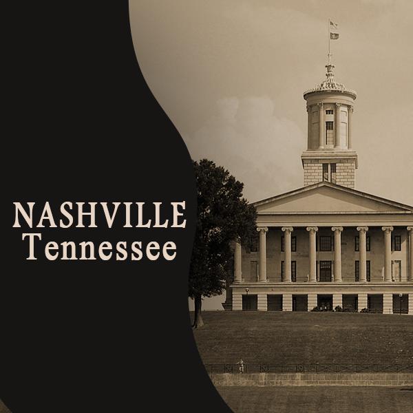 Nashville, TN Pryor