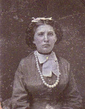 Mary Lucy Pryor Wright