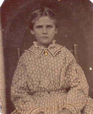 Alice Pryor Belt