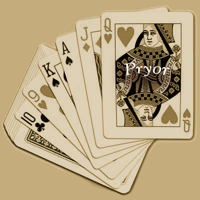 pryor cards 2