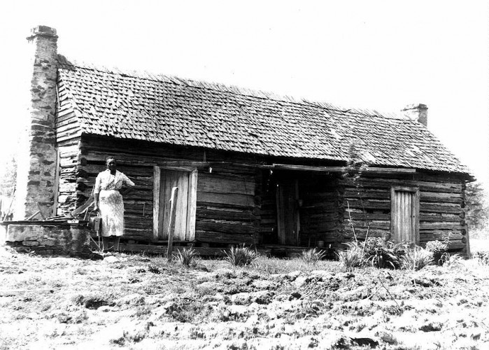 A Pryor Slave Story in Roane County and Anderson County TN
