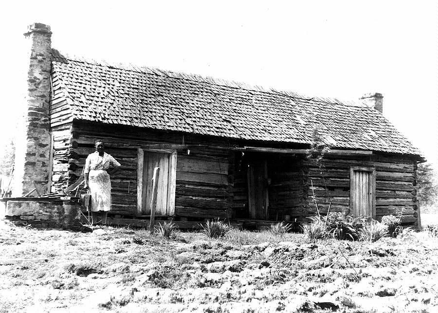 slave-house