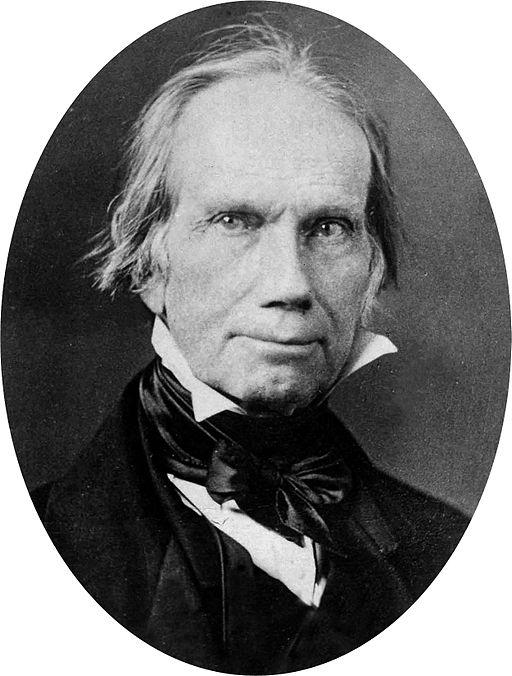 Senator Henry Clay