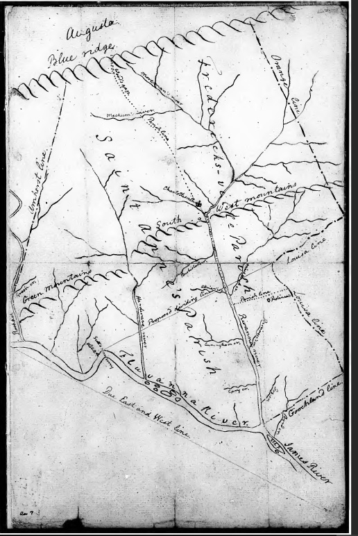 1777 Map of Albemarle County, VA with Augusta, Amherst ... Map Of Albemarle County Va on map of james city county va, map of charles city county va, map of charlotte county va, map of isle of wight county va, map of thomasville city, map of giles county va, map of gloucester county va, map of prince george county va, map of greensville county va, buchanan county va, map of elizabeth city county va, map of norfolk city county va, map of nelson county va, map of bland county va, towns in louisa county va, map of new kent county va, towns in augusta county va, weather albemarle county va, cities in orange county va, map of king and queen county va,